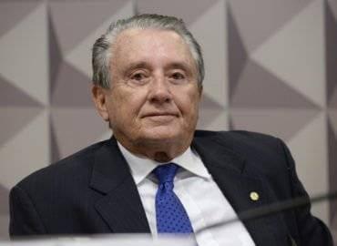 Deputado Federal José Reinaldo Tavares