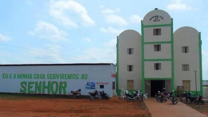 View all posts in São Pedro dos Crentes